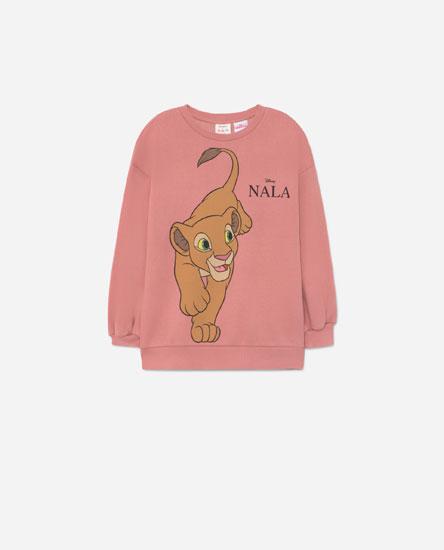 Sweatshirt da Nala © Disney