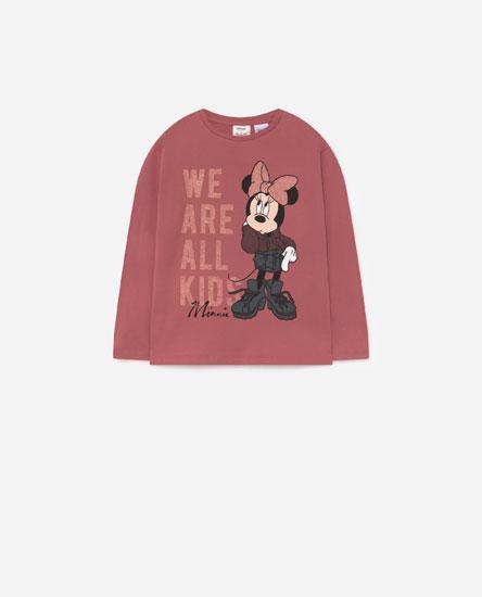Minnie Mouse © Disney T-shirt