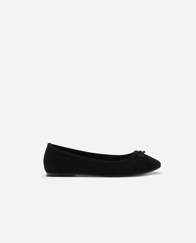 shop best sellers cheap price cheap prices Super price ballerinas - All - SHOES - WOMEN - | Lefties Portugal