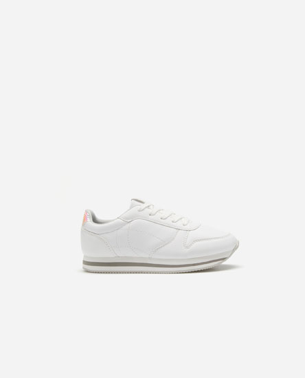 EVA sole sneakers