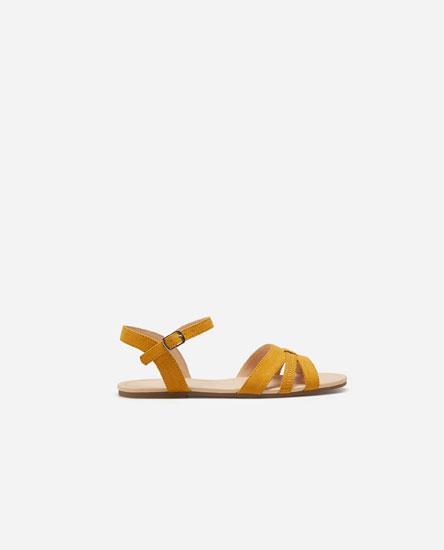 Базовые сандалии