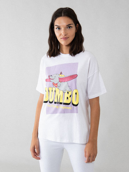 T-shirt do Dumbo ©Disney