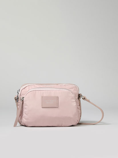 Basic crossbody bag