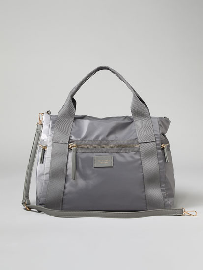 Bolso maxi shopper