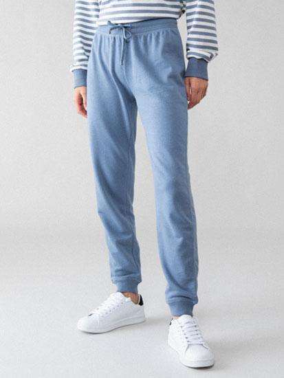 Pantalón básico de chándal
