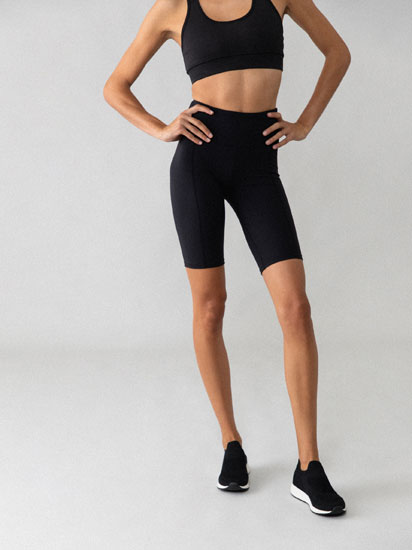 Cycling sports leggings