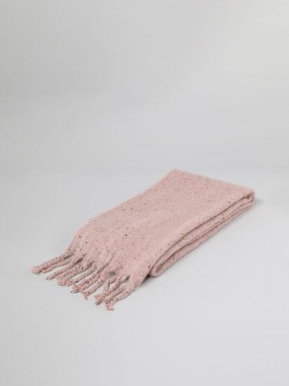 Flecked scarf