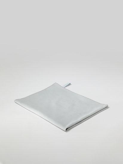 Tovallola de microfibra mitjana