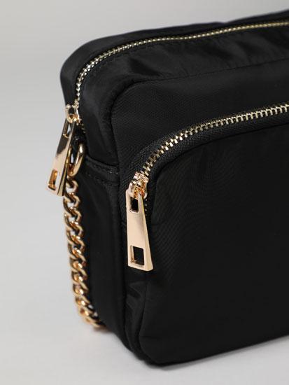 Maxi crossbody bag