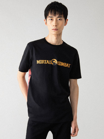 Mortal Kombat™ T-shirt