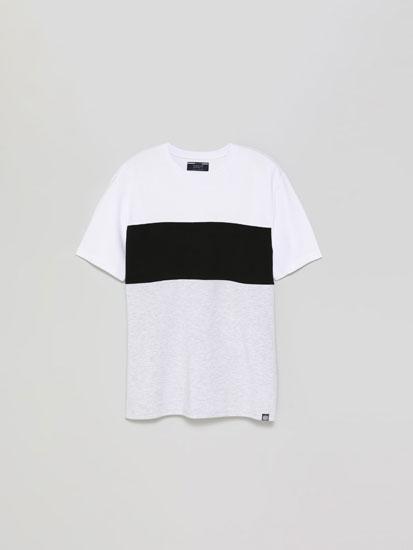 Camiseta Otomán