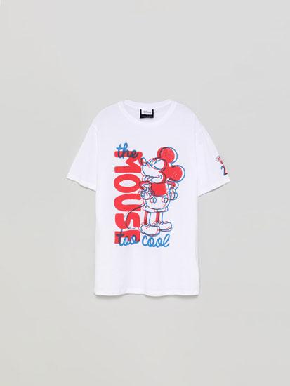 Camiseta Mickey Mouse ©DISNEY