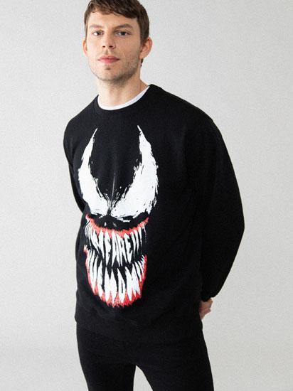 Sweatshirt Venom © Marvel