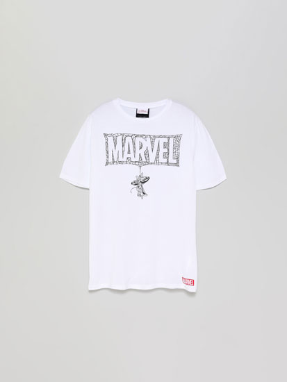 Camiseta Spiderman © Marvel