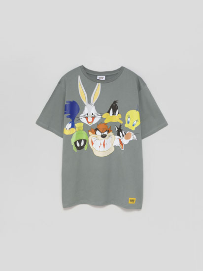Camiseta Looney Tunes © WARNER BROS