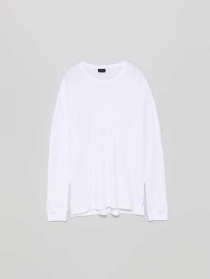 T-shirt com estrutura