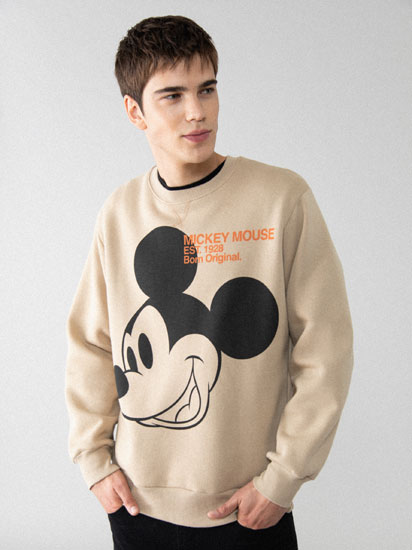 Dessuadora MICKEY MOUSE © DISNEY