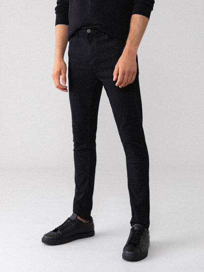 Jeans spray-on skinny fit