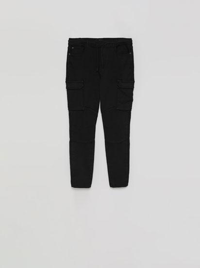 Pantalons jogger de butxaques