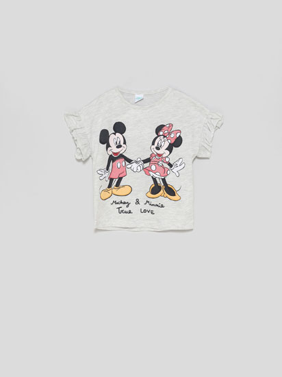 Camiseta Minnie ®Disney