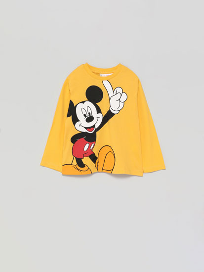 Kamiseta, Mickey Mouse, © Disney