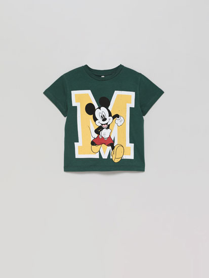 T-shirt Mickey ®Disney