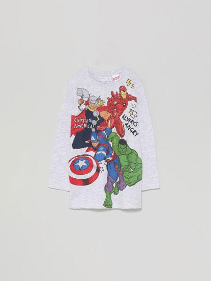 Avengers ©Marvel Comic-inspired T-shirt
