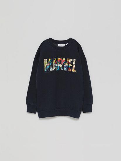 ©Marvel sweatshirt