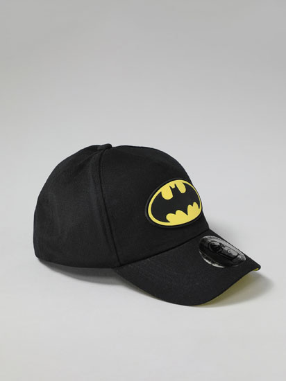 Gorra Batman ©DC