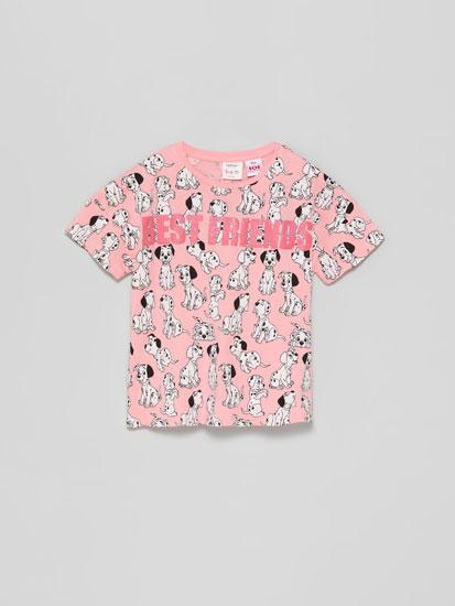 Camiseta 101 Dálmatas ®Disney
