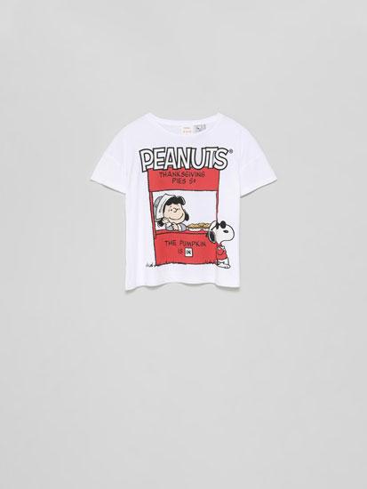 T-shirt Peanuts™