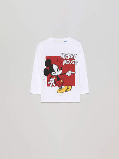 Kamiseta, Mickey ©Disney