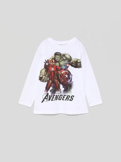 Kamiseta, Avengers ©Marvel