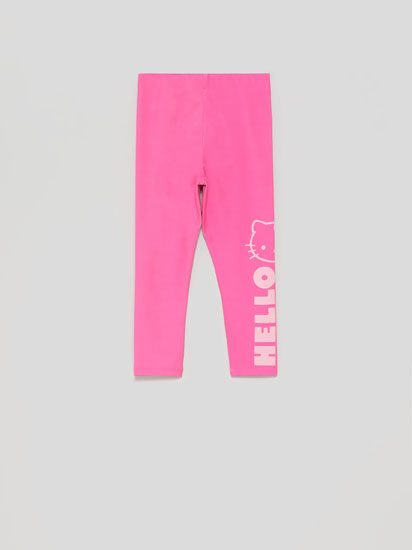 Legging deportivo Hello Kitty