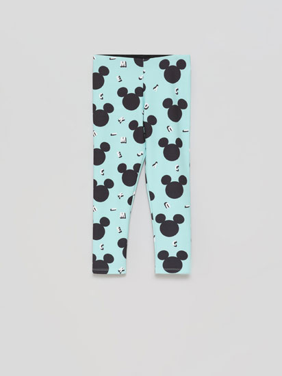 Leggings desportivas Mickey ©Disney