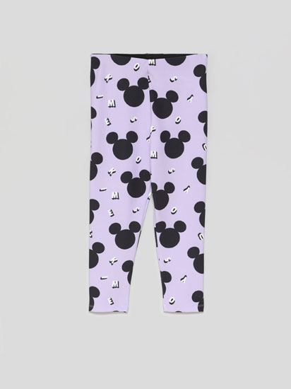 Mickey ©Disney sports leggings