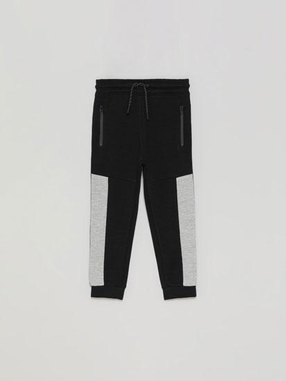 Pantalons esportius