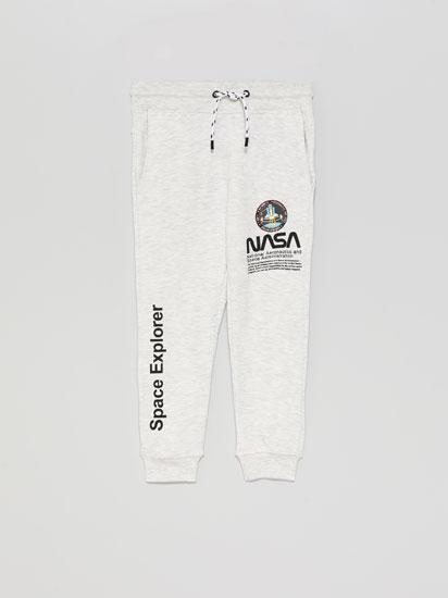 Pantalons de xandall Nasa