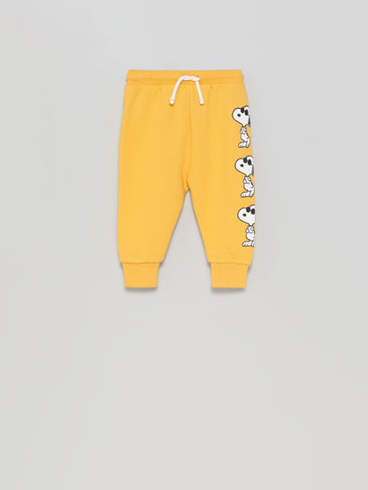 Snoopy™ Peanuts™ tracksuit bottoms