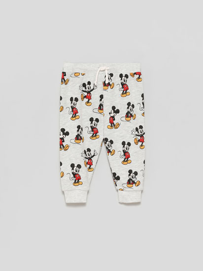 ©Disney Mickey tracksuit bottoms