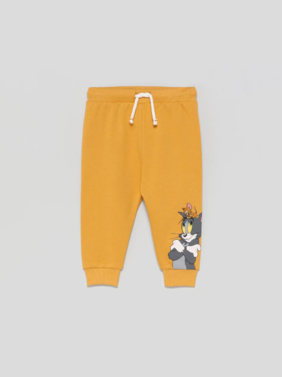 Tom & Jerry © & ™ WBEI tracksuit trousers