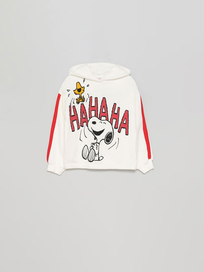 Snoopy™ hoodie