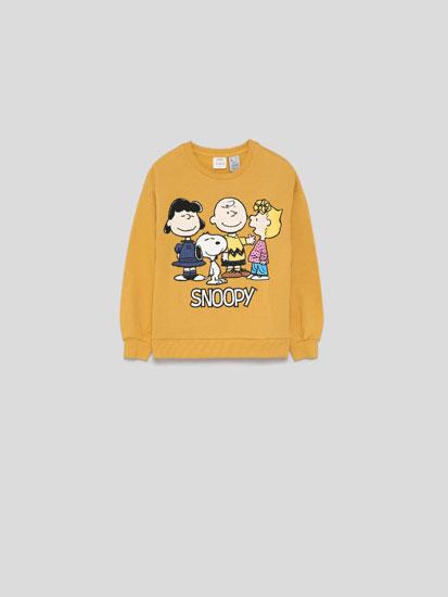Kirol-jertsea, Peanuts™