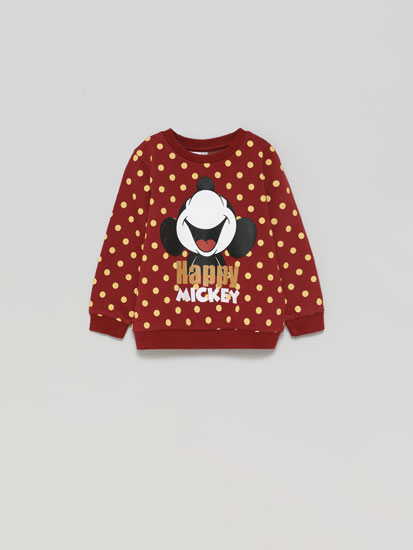 Sudadera Minnie © Disney