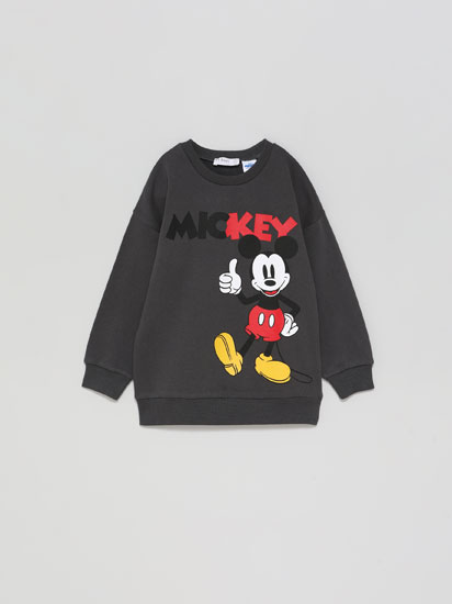 Sweatshirt Mickey Mouse ©Disney