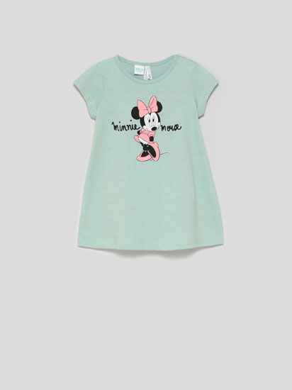 Vestit Minnie ©Disney