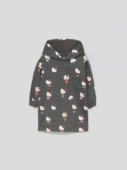 Hello Kitty ©SANRIO dress