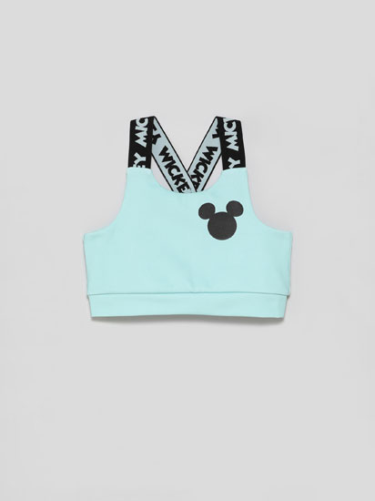 Top desportivo Mickey ©Disney