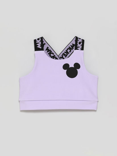 Mickey ©Disney sports top