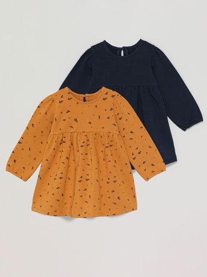 Paquet de 2 vestits bàsics